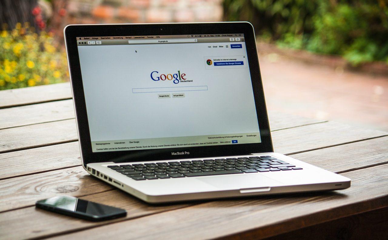 algoritmus datování webových stránek