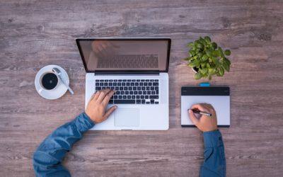 Profesionální tvorba web stranek – čemu se vyvarovat