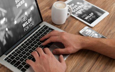 Tvorba webové stránky – 5 tipů do začátku